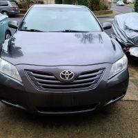 Продаю автомобиль Toyota Camry 2007